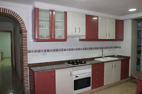 תמונות לחדר Apartamento en Valencia