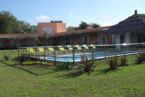 Punta Ramallo Posada