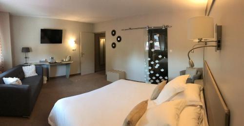 . Hotel Spa Le Relais Des Moines