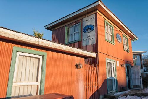 Фото отеля Hostel Los Cormoranes