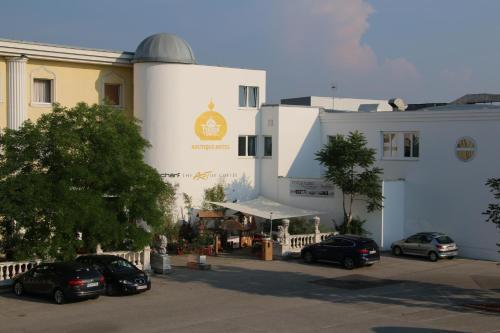 . Hotel Freizeittempel