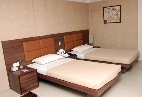 HotelHaredia Hotel