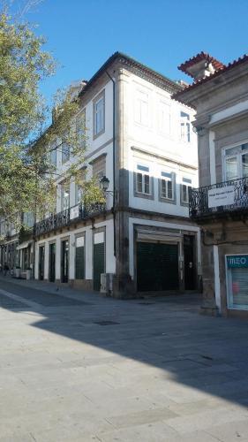 Casa Cardeal Saraiva