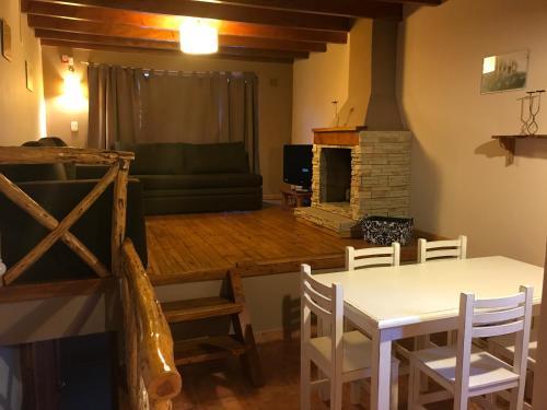 Departamento en Cerro Catedral - Hotel - San Carlos de Bariloche