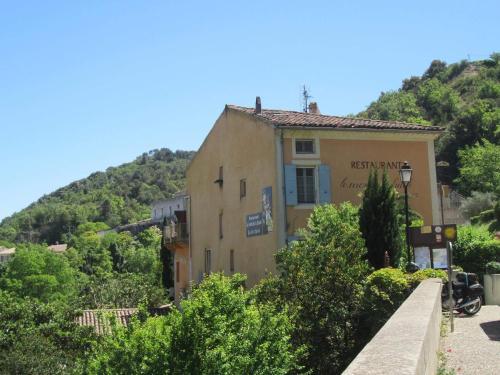 Les Chambres du Moulin a Huile - Chambre d'hôtes - Vaison-la-Romaine