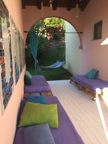 Residence Approdo Verde bild5