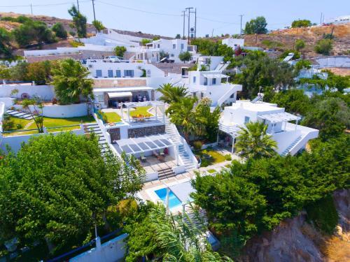 . Alexandros Village