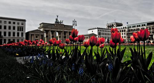 BNB Potsdamer Platz