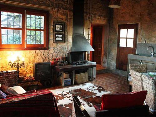 Accommodation in Oristà