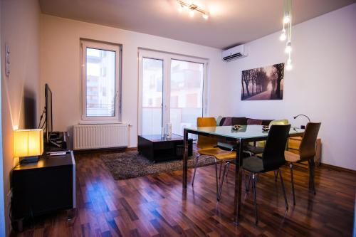 Corvin Apartment Budapest photo 116