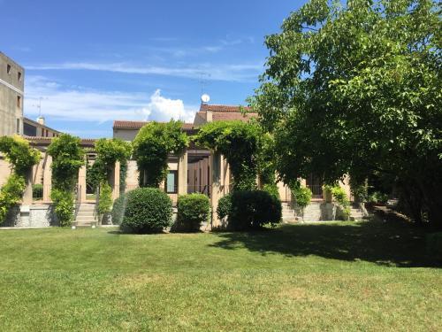 Ca'Bert Villa Dei Glicini
