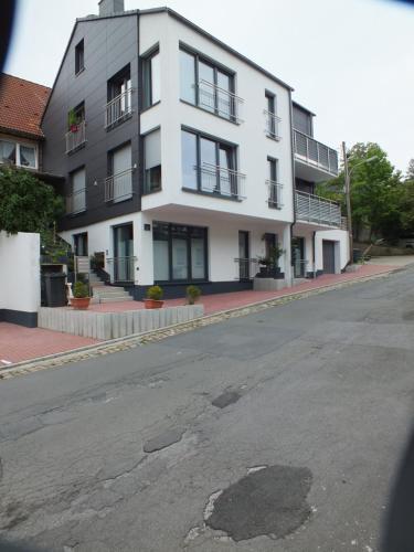 Haus Sonnenschein - Apartment - Witten