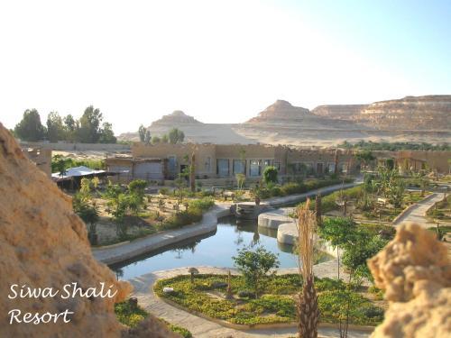 . Siwa Shali Resort