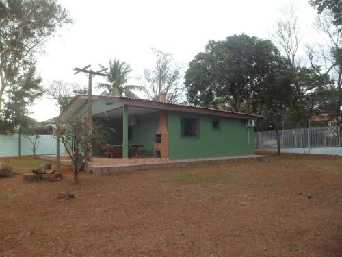Ikas casa Hostel