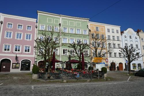 . Bayerischer Hof