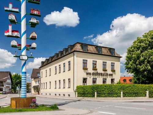 Hotel Grünwald photo 1