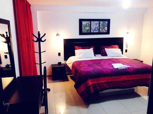 . Hotel Krisant