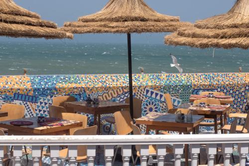 . Salut Maroc!