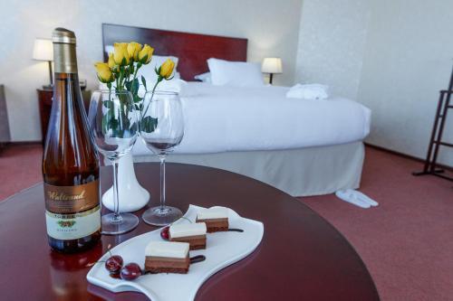 . Smart Hotel Bishkek (Holiday)