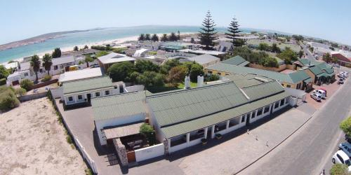 Langebaan Kite Cottages