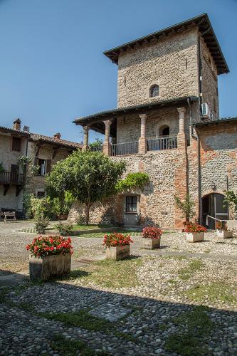 BandB La Torre Medioevale