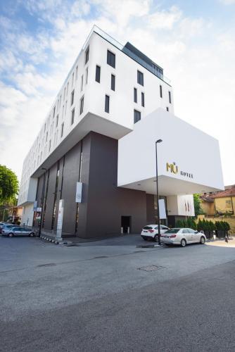 . MU Hotel