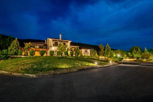 . Rocabella Hellinikon Country Hotel