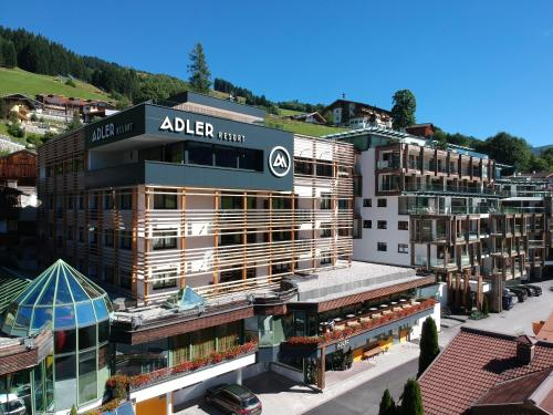 Adler Resort Hinterglemm
