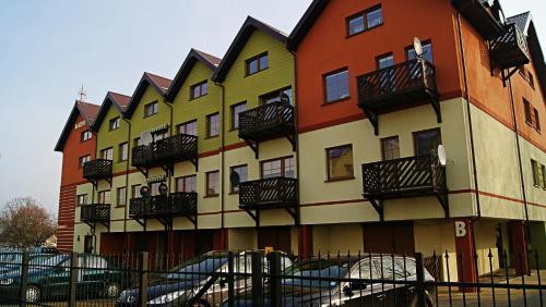 Apartament Fabian Główne zdjęcie