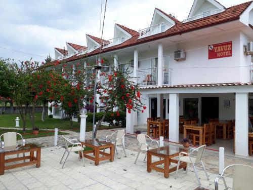 Dalyan Yavuz Hotel fiyat
