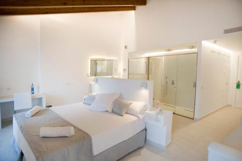 Suite Junior Deluxe Sindic Hotel - Adults Only 7