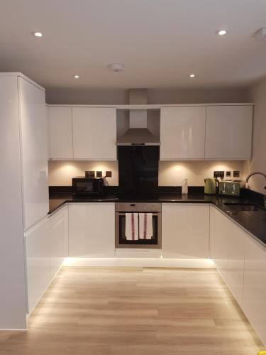 . Brentwood Two Bedroom Apartments by IR