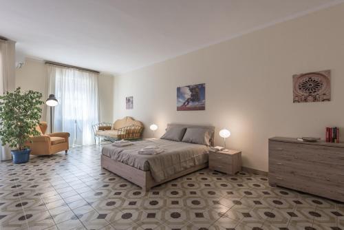 Suite Della Villa