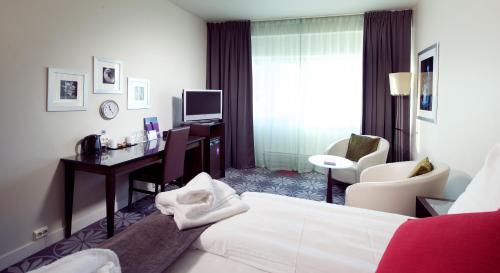 Clarion Collection Hotel Aurora - Tromsø