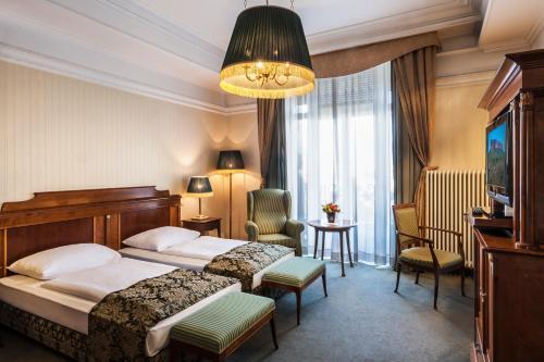 Danubius Hotel Gellért photo 38