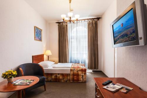 Danubius Hotel Gellért photo 39
