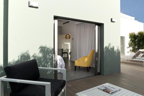 Suite Atico Suites 1478 16