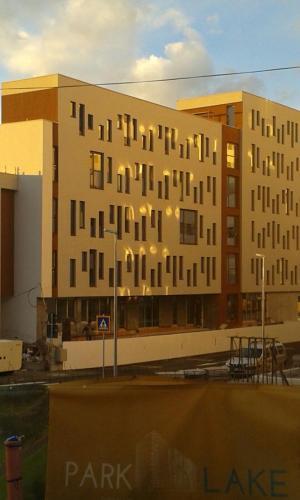 Residence Il Lago - Accommodation - Cluj-Napoca