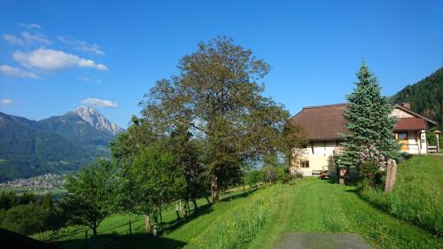 Chalets Alpin Kronhof Kötschach-Mauthen