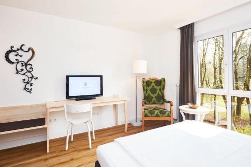 Hotel Prinzregent München photo 36