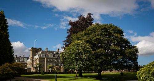 The Gleneagles Hotel, Auchterarder