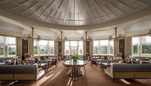 The Gleneagles Hotel - 30 of 36