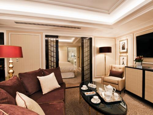 The Wellesley Knightsbridge, a Luxury Collection Hotel, London photo 43