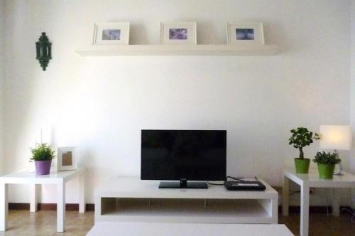 Appartamento Barranco Seco