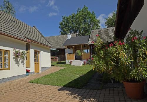 . Ferienhaus Thayahof