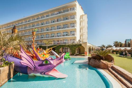 . Evenia Olympic Resort