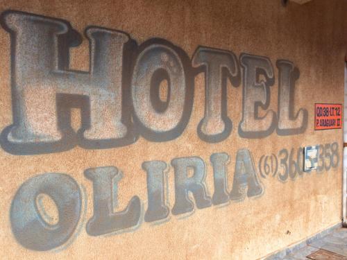 Foto de Hotel Oliria