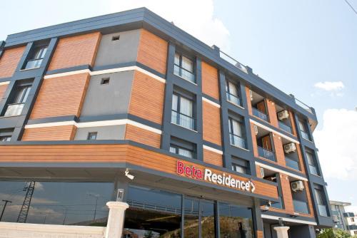 Dereçiflik Beta Residence rezervasyon