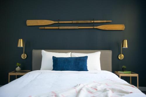 Two-Bedroom on 30th Street Apt 321 - San Diego, CA 92104
