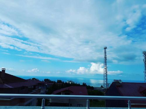 Sun-Ay Residence, Trabzon